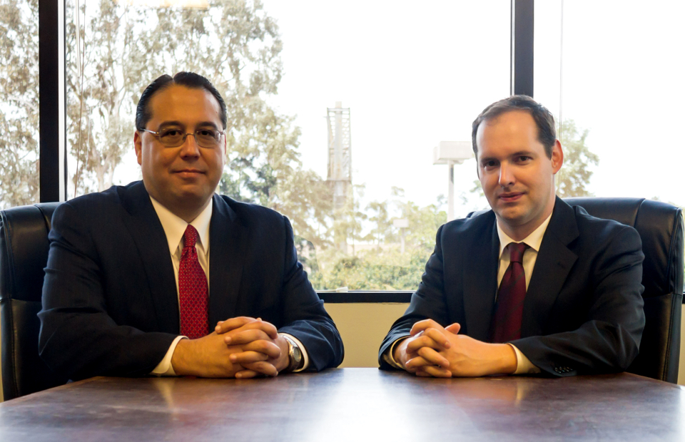 Employment Law Firms in Los Angeles